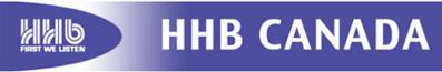HHB Canada