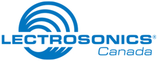 Lectrosonics Canada Sponsor