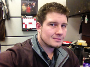 Ryan Matheson