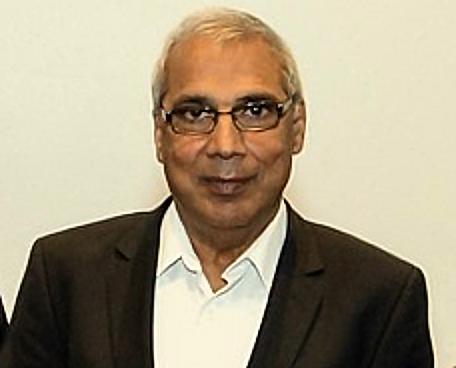 Dr. Henry Pajooman