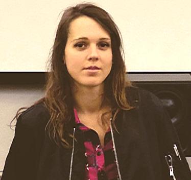 Mariana Hutten