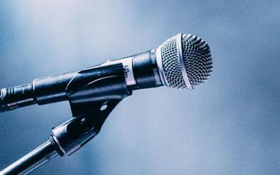 AES Toronto – Microphone Techniques