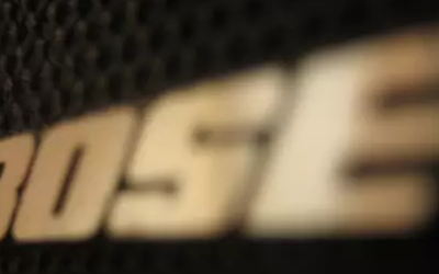 BOSE: Check Them Out!!