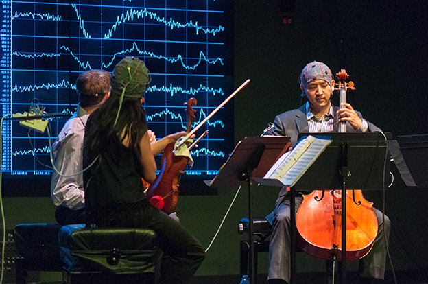 Music and The Mind | LIVELab