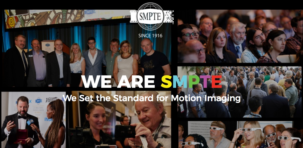 SMPTE/AES Joint Meeting – 'Audio for VR'