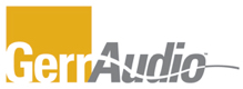 Gerr Audio Sponsor