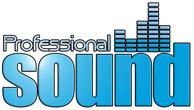 Professional Sound Sponsor