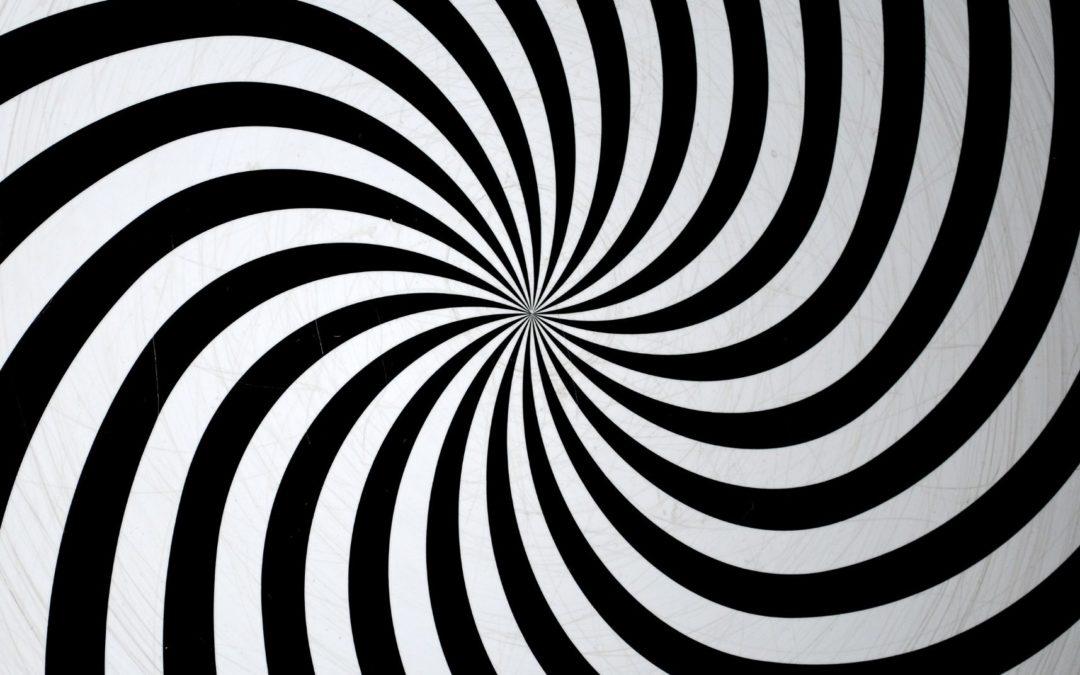 Audio in the Twilight Zone